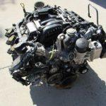 Двигатель M272 KE/DE 35