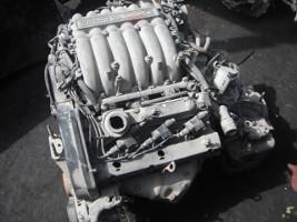Двигатель 6G72
