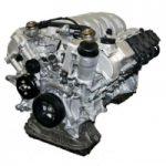 Двигатель M113 E50