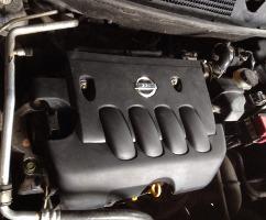 Двигатель MR20DE/M4R