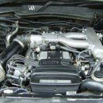 Двигатель 1JZ