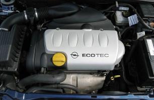 Двигатель Opel Z18XER / A18XER