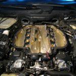 Двигатель BMW S62B50