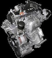 Двигатель EA827/EA113 1.8