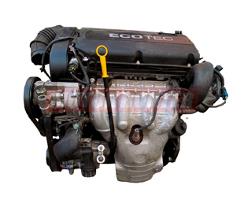 Двигатель F18D4