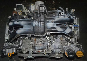 Двигатель FB20