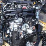 Двигатель FB25