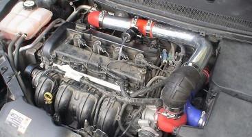 Двигатель Ford Duratec-HE 1,8 л