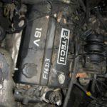Двигатель GM F16D3