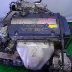 Двигатель Honda H23A