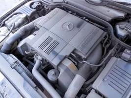 Двигатель M119 E50