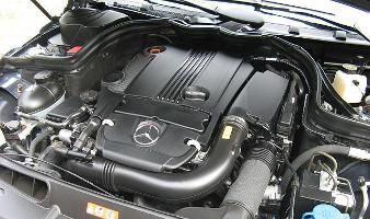 Двигатель M271 E16 ML