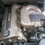 Двигатель BMW M44B19