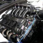 Двигатель BMW N45B20S