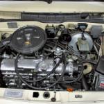 Двигатель ВАЗ 21081 1.1