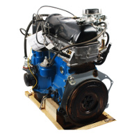 Двигатель ВАЗ 21083 1,5л
