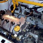 Двигатель ВАЗ 21124 1,6л