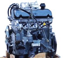 Двигатель 21213 / 21214