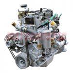 Двигатель ЗМЗ-402
