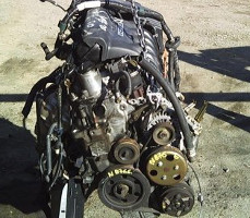Двигатель L15A/L15B