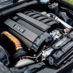 Двигатель BMW M50B25 / M50B25TU