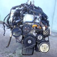 Двигатель GA15DE