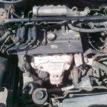 Двигатель K7J 710