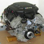 Двигатель BMW S65B40