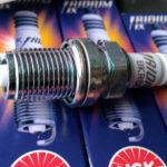 NGK подбор свечей по марке автомобиля, описание и маркировка