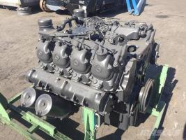 Двигатель Mercedes OM366LA