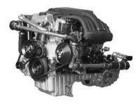 Двигатель Mercedes OM602
