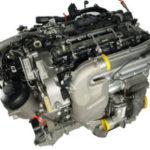 Двигатель Mercedes OM629