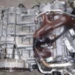 Двигатель Mercedes OM668