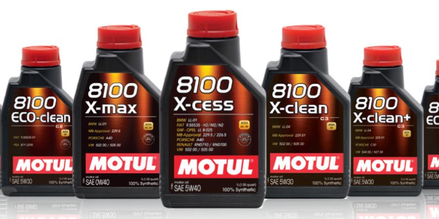 Подбор масла Motul по марке автомобиля