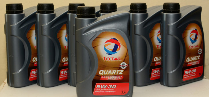 Подбор масла Total по марке автомобиля