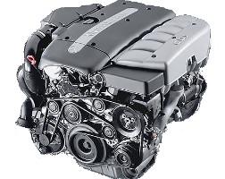Двигатель Mercedes OM613