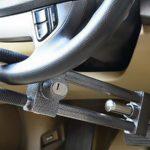 Блокиратор как средство от угона автомобиля