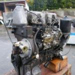 Двигатель Mercedes OM621