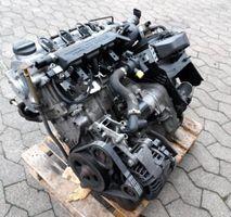 Двигатель Mercedes OM660