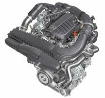 Двигатель Mercedes OM626