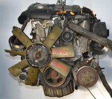 Двигатель Mersedes OM661