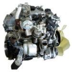 Двигатель Mitsubishi 4М41