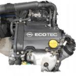 Двигатель Opel Z10XEP