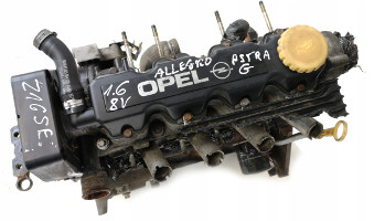Двигатель Opel Z16SE