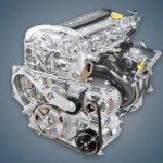 Двигатель Opel Z22YH