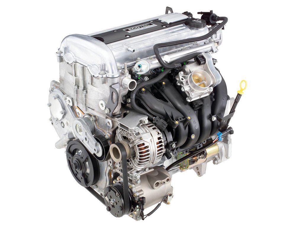Двигатель Z22YH
