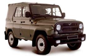Лучшие АКПП и двигатели для УАЗ 469/3151, характеристики, бензиновые, дизельные ДВС